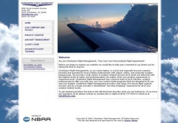 Charleston Flight Management