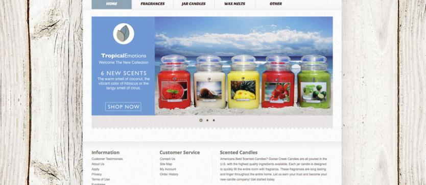 Goose Creek Candle Company