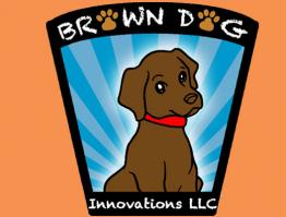 Brown Dog Innovations Logo