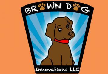 Brown Dog Innovations Logo