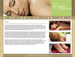 Couture Body Spas