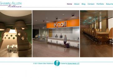 Shawn Allen Robberson Interior Design